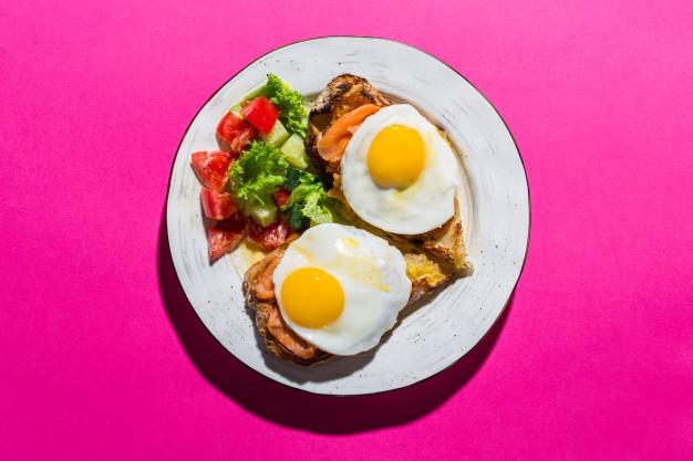 Easy Egg Recipes for Breakfast